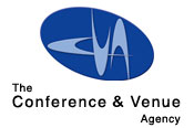 The Conference and Venue Agency Logo